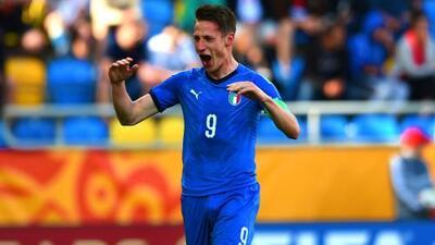 Mundial Sub-20: Italia eliminó a Polonia con Panenkazo; Colombia ganó en muerte súbita