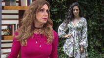 """""""Fátima es una guerrera"""", dice Lili de la protagonista de Te Acuerdas de Mí tras saber de su trágico pasado"""