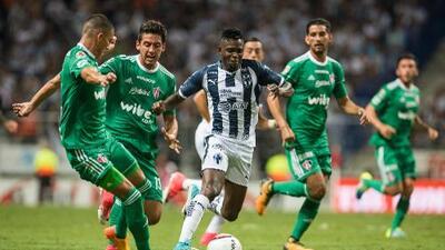En vivo: Atlas vs. Monterrey, cuartos de final de la liguilla