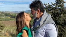 Eduardo Santamarina habla de su matrimonio con Mayrín Villanueva
