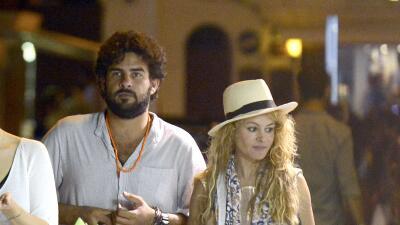 Gerardo Bazúa, novio de Paulina Rubio, confirma el nacimiento de su hijo