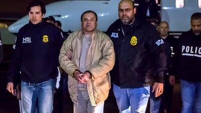 En un minuto: Inicia el juicio contra 'El Chapo' con fuertes medidas de seguridad en NYC