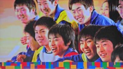 El proyecto de Tokio para los Juegos Olímpicos del 2020