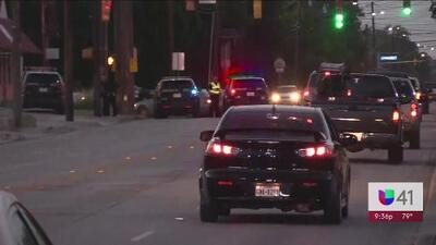 Autoridades de San Antonio buscan a un sospechoso de iniciar un tiroteo en el sur de la ciudad
