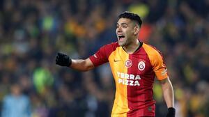 """Radamel Falcao García: """"Quiero jugar en Inter Miami CF"""""""
