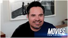 Michael Peña nos cuenta cómo fue su experencia trabajando con Tom & Jerry.