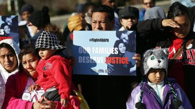 Propuesta de ley considerada antiinmigrante podría ser votada el 12 de junio y activistas se preparan para dar batalla