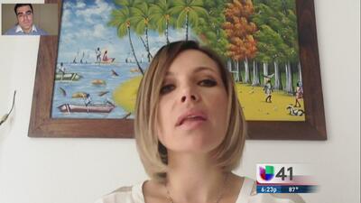 Extradiciones al Olvido: La vida de Carlos Lehder por su propia hija
