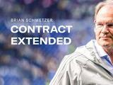 Sounders extiende por varios años el contrato de Brian Schmetzer