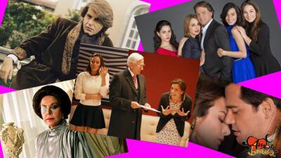 Las herencias malditas de las telenovelas que nadie quiere tener
