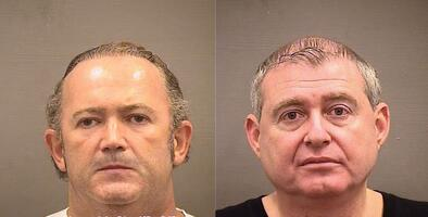 Cómo el arresto de dos asociados del abogado de Trump destapa un nuevo escándalo por la influencia extranjera en las elecciones