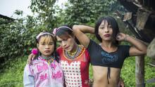 'Wera pa' (mujer falsa): Así viven las indígenas transgénero en Colombia