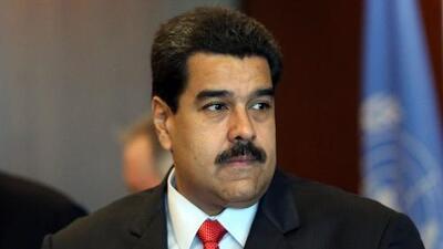 """""""Vengo a defender la verdad de nuestra patria"""": Nicolás Maduro en su sorpresiva llegada a la Asamblea de la ONU"""