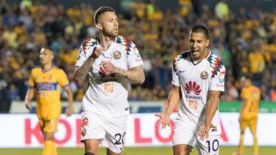 Cómo ver Tigres vs América en vivo, por la Liga MX