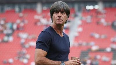 Tensión y mal ambiente dentro de la selección alemana: ¿oportunidad para el Tri?