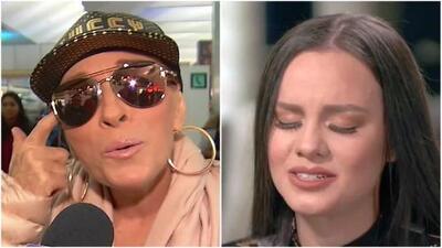 """Yuri ora para que fanáticos de José José """"no odien"""" a Sara Sosa tras la polémica con sus hermanos mayores"""