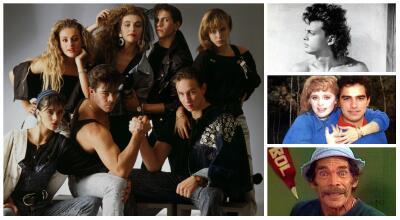 Fechas importantes de 1988 en los espectáculos