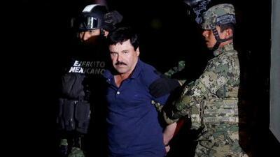 Suprema Corte de Justicia mexicana desecha dos recursos de reclamación por la extradición de 'El Chapo'