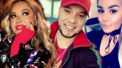 Así Lorenzo Méndez le pidió matrimonio a Chiquis Rivera (oh lord!): luego supimos que se acostó con su ex 🤦♀️