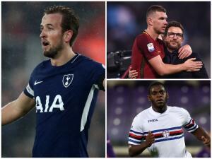 Estufa europea: Kane al Madrid, Dzeko fuera de la Roma y otros rumores del mercado