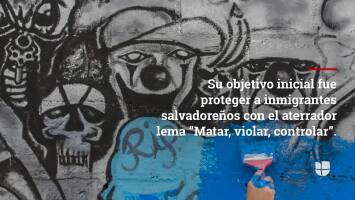 La Mara Salvatrucha: Más de tres décadas de crímenes dentro y fuera de EEUU