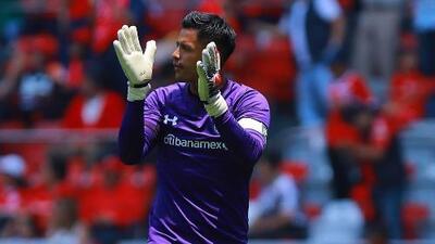 """Talavera lamentó el adiós en el torneo, pero advirtió para el próximo: """"Toluca está para más"""""""