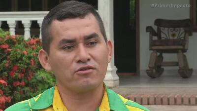 Un joven que de niño fue guerrillero se postula a Alcalde de Colombia