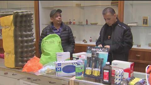Hispanos en Chicago marcharán hasta Washington para exigir soluciones en favor de familias indocumentadas