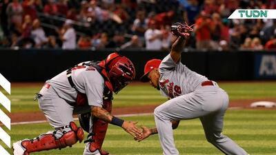 La carrera por los comodines de la MLB está al rojo vivo