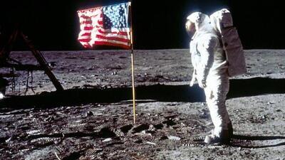 El mundo recuerda la histórica llegada del hombre a la Luna hace 50 años