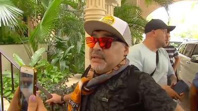 """Diego llegó a Sinaloa y tiene claro el objetivo: """"Sin sacrificio, no se sube a Primera"""""""
