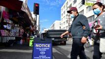 El plan en la ciudad de Los Ángeles para crear un paquete de alivio económico, ¿en qué consiste?