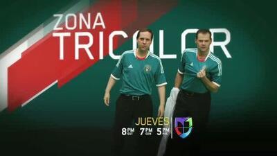 Los mejores programas del fútbol mexicano en Univision Deportes Network