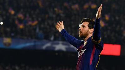 Lionel Messi tendrá su propio espectáculo en el mejor circo del mundo