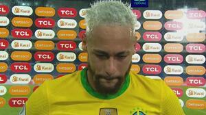 """Neymar rompe en llanto: """"Pasé por cosas muy difíciles estos dos años"""""""