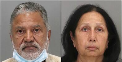 """""""Un ejemplo de esclavitud en 2020"""": pareja obligaba a indocumentado a trabajar 15 horas diarias sin sueldo"""