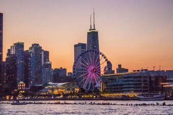 Navy Pier celebra 103 años: Estas son 10 actividades que hacer en esta divertida atracción