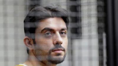 Declaran culpable al hombre que mutiló el pene de su compañero de cuarto porque creía que tenía 1 millón de dólares enterrados
