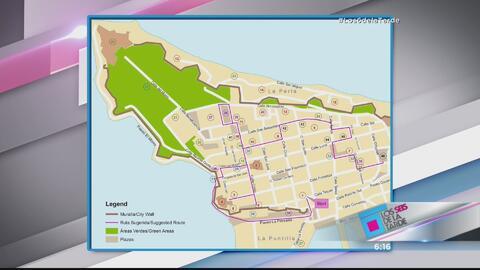 Impulsarán el turismo religioso en Viejo San Juan