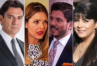 Las peores rivalidades de las telenovelas