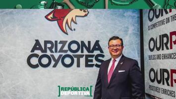 Un Chivahermano es el nuevo dueño de un equipo de la NHL