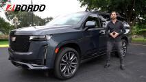 Cadillac Escalade 2021 | Prueba A Bordo Completa
