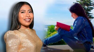 """""""Siempre es bueno arriesgarse a ir por más"""": Yalitza Aparicio admite que no es fácil, pero quiere que otros sigan sus pasos"""