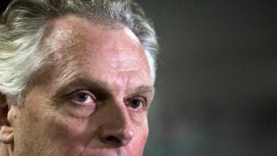 El gobernador de Virginia, posible candidato demócrata para 2020, defiende en México el comercio abierto