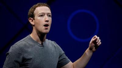 El Congreso llamará a testificar a Zuckerberg tras la polémica de la filtración de datos de Facebook