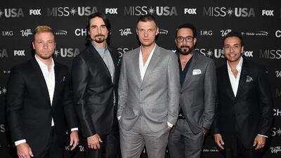 Los Backstreet Boys confiesan que ellos se portaban mucho peor que Justin Bieber