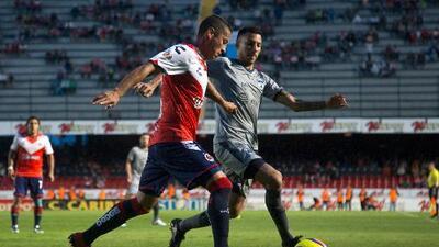 Cómo ver Monterrey vs. Veracruz en vivo, por la Liga MX 2 de Noviembre 2019