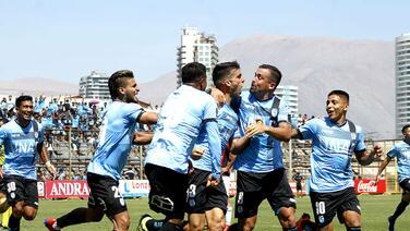 Suspenden juegos en Chile por manifestaciones