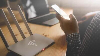 Con este sencillo truco mejorarás la señal de WiFi en tu casa u oficina