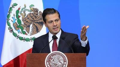 ¿Censura el gobierno mexicano a los medios de comunicación?